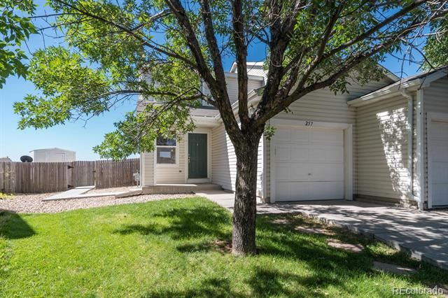 257 Ponderosa Place, Fort Lupton, CO 80621 - #: 8647131