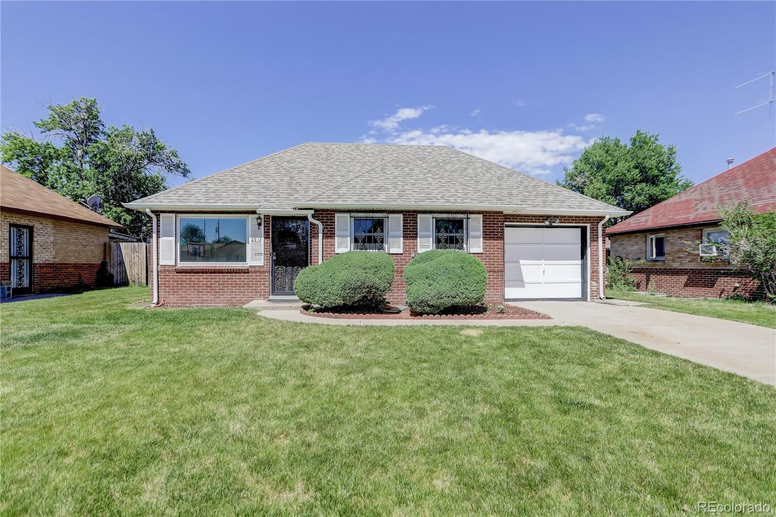 2917 Grape Street, Denver, CO 80207 - #: 4971132