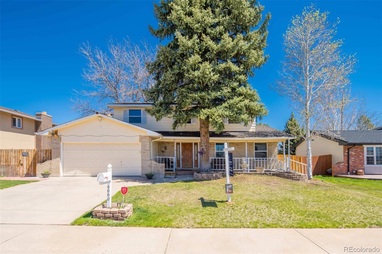 4060 S Willow Way, Denver, CO 80237 - #: 5577132