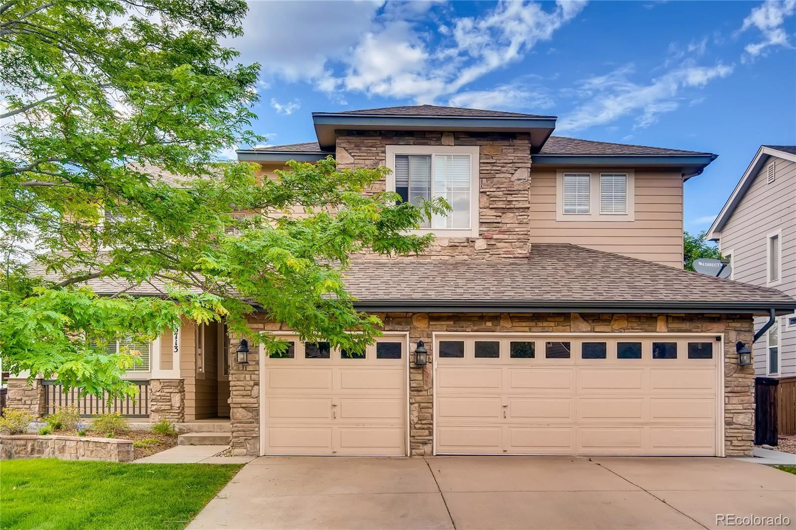3713 Charterwood Drive, Highlands Ranch, CO 80126 - #: 5272133