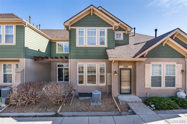 5889 S Taft Terrace, Littleton, CO 80127 - #: 1994134