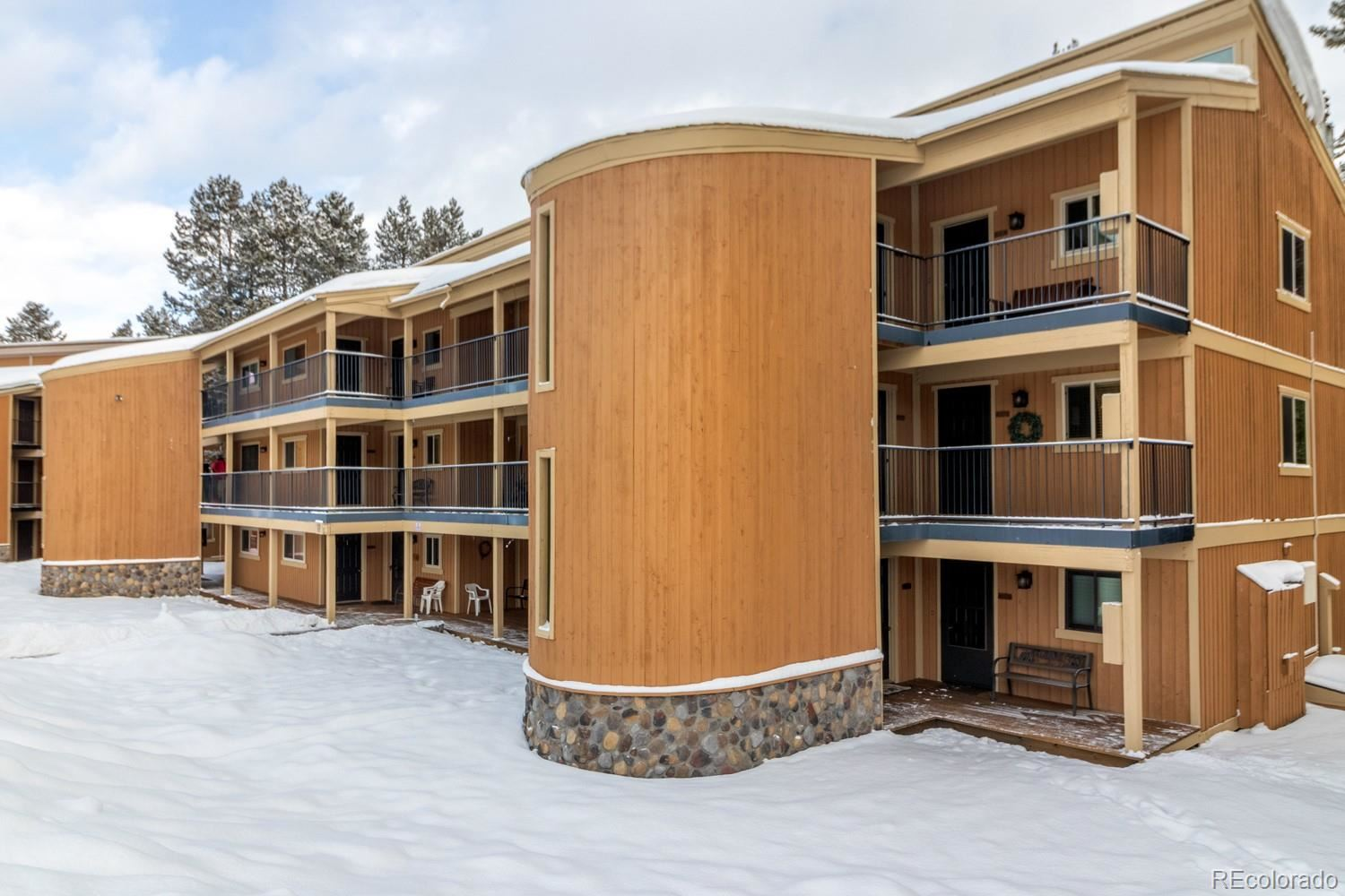 214  County Road 702   17-104 #17-104, Winter Park, CO 80482 - #: 2920134