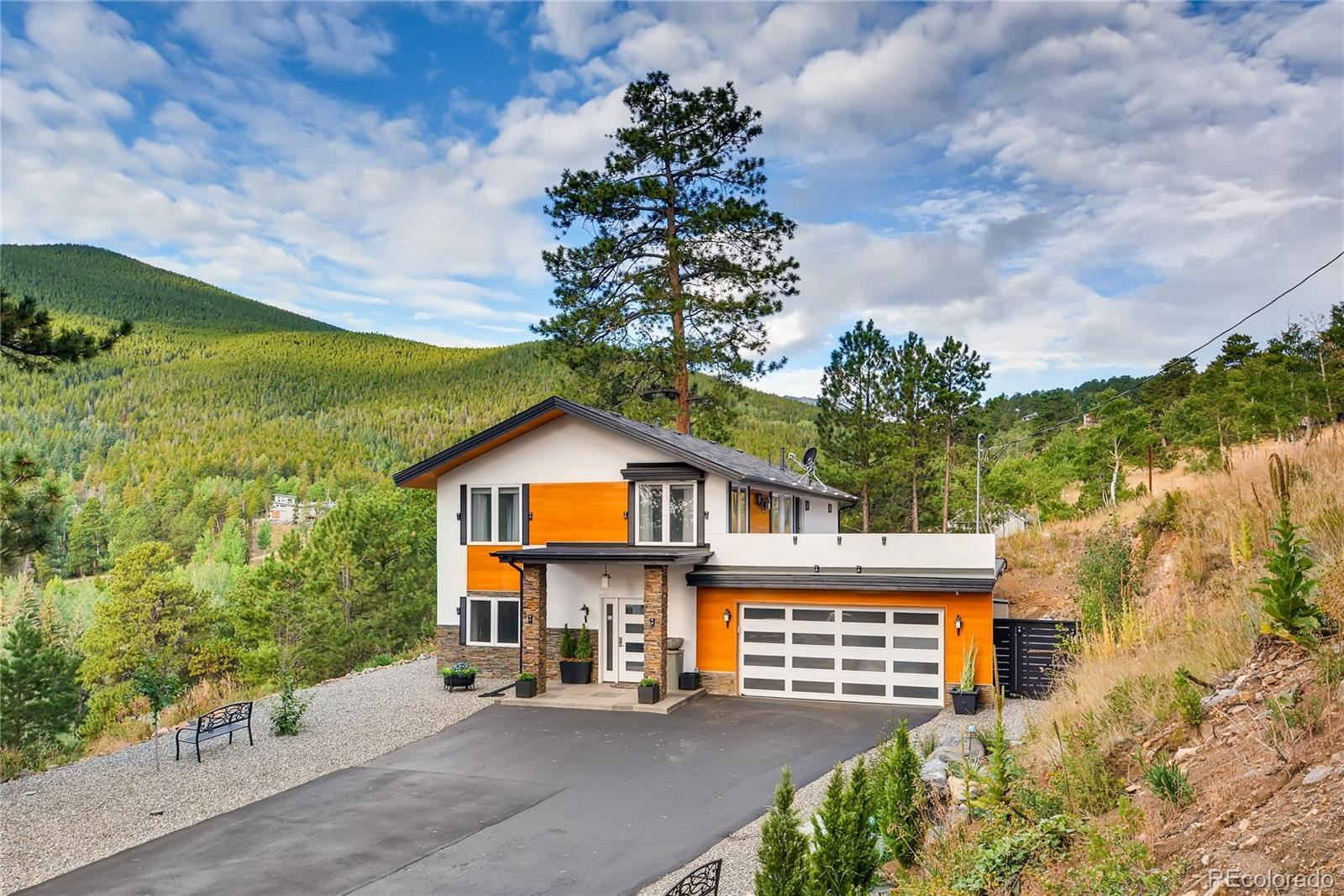 1688  Old Squaw Pass Road, Evergreen, CO 80439 - #: 3993134