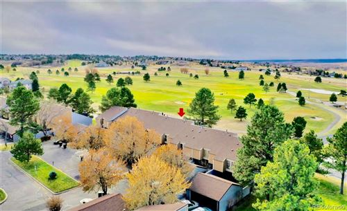 Photo of 6513 Pinewood Drive, Parker, CO 80134 (MLS # 2067135)