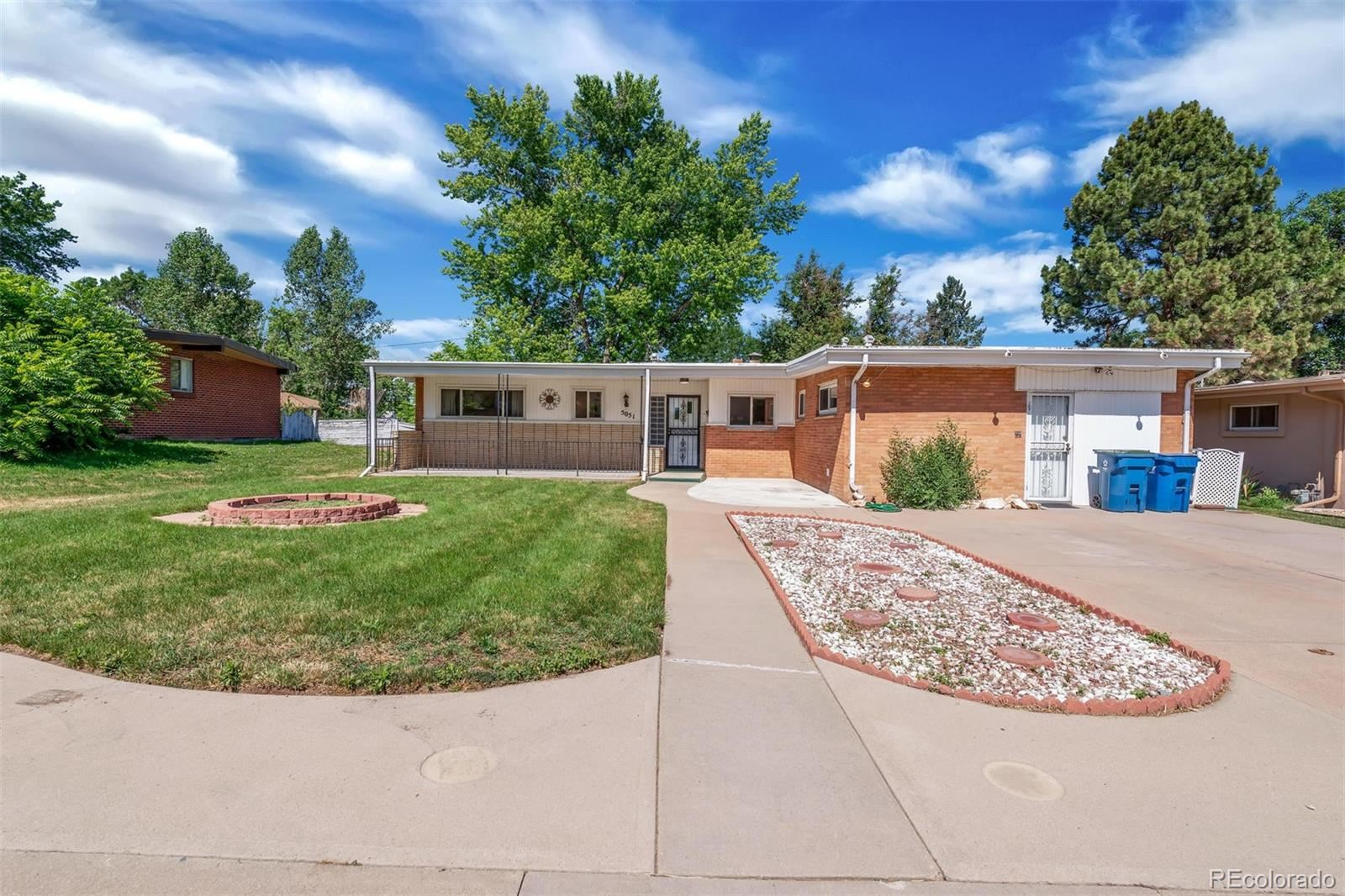 5051 S Clarkson Street, Englewood, CO 80113 - #: 6905135