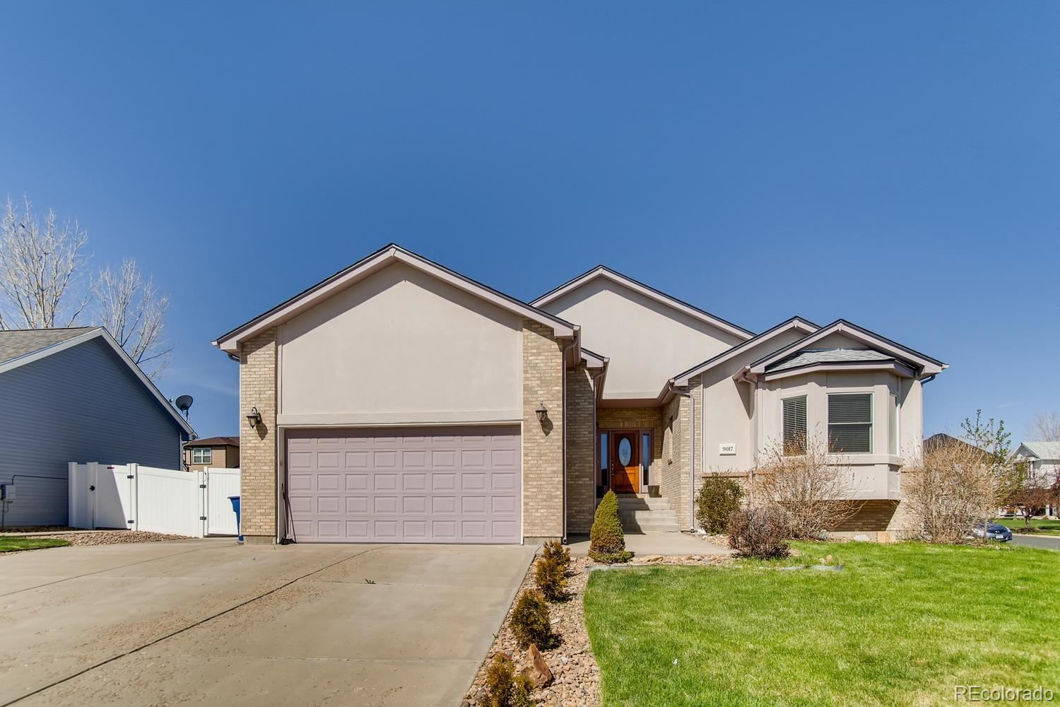 9017  Eldorado Avenue, Frederick, CO 80504 - #: 8159135