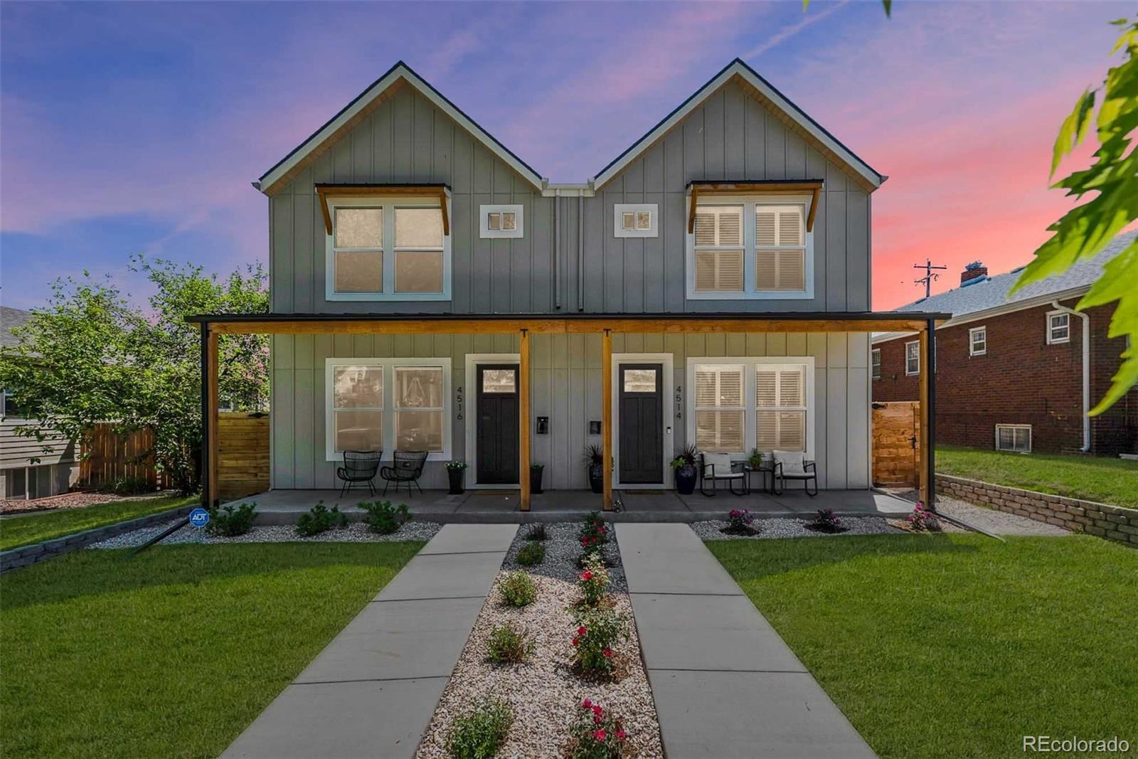 4514  Stuart Street, Denver, CO 80212 - #: 6760136