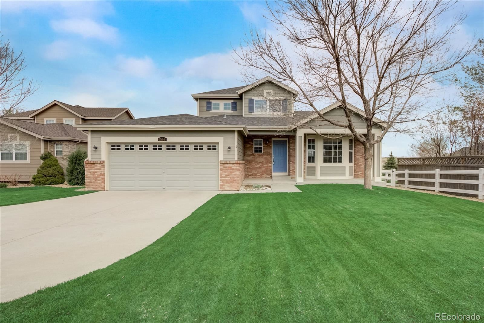 1509  Wasp Court, Fort Collins, CO 80526 - #: 9196136