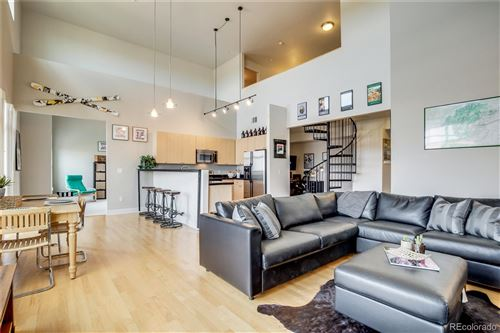 Photo of 5677 Park Place #310D, Greenwood Village, CO 80111 (MLS # 3802137)
