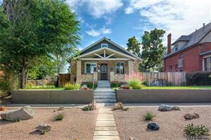 Photo of 2942 North Columbine Street, Denver, CO 80205 (MLS # 9846137)