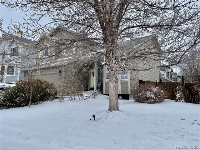 3700 E 138th Place, Thornton, CO 80602 - #: 6558137