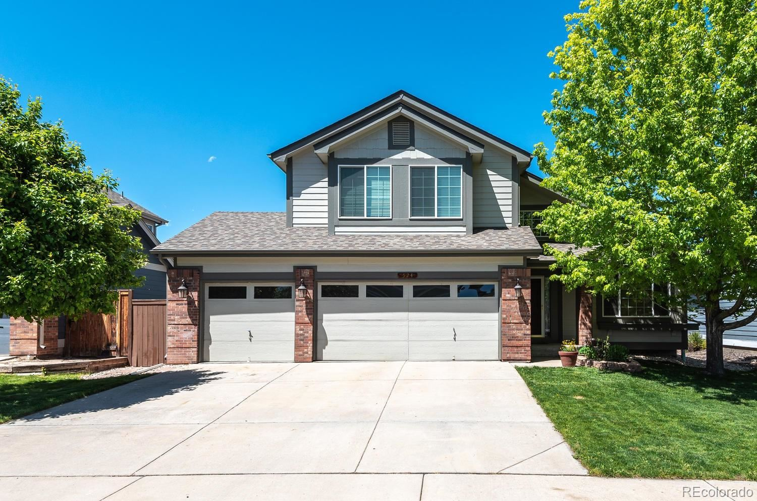 524 Bentley Place, Fort Collins, CO 80526 - MLS#: 8469137