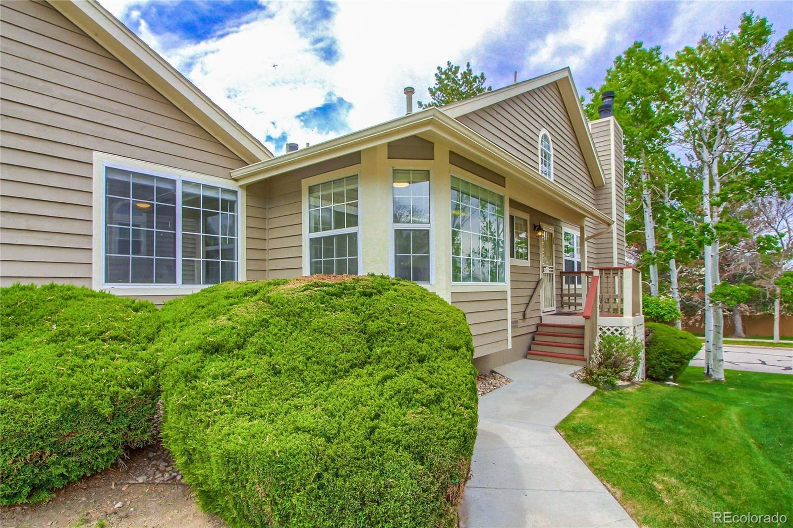 3347 W 114th Circle  A #A, Westminster, CO 80031 - #: 3390138