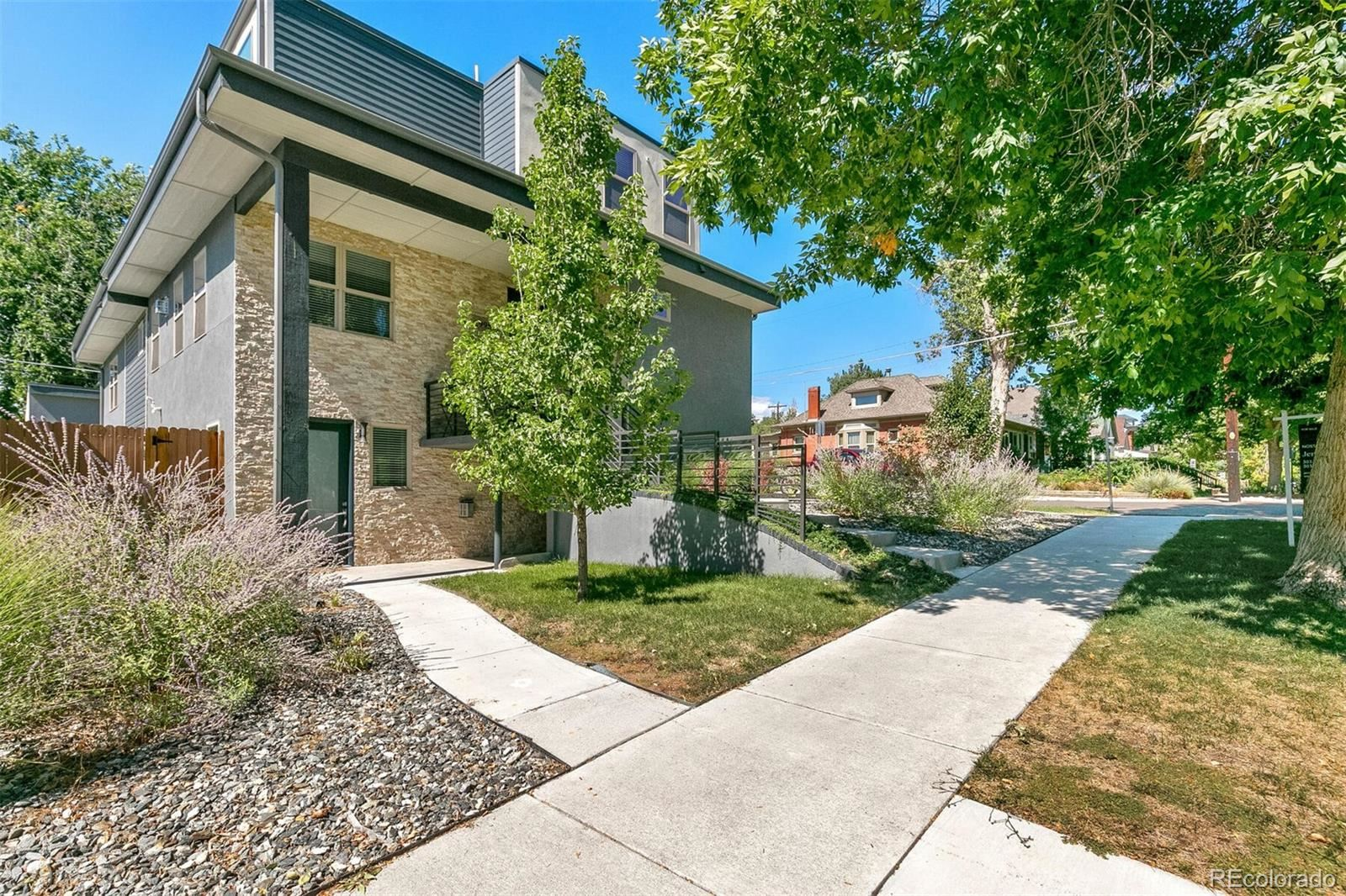 Photo of 2995 Osceola Street, Denver, CO 80212 (MLS # 7776138)