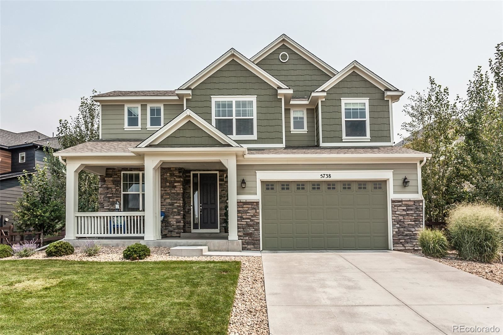 5738 Crossview Drive, Fort Collins, CO 80528 - MLS#: 9403138