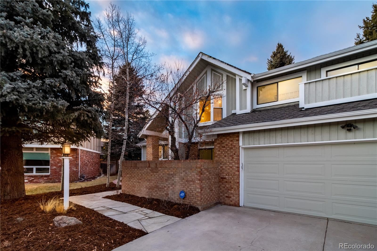 6067 S Iola Court, Englewood, CO 80111 - #: 6608139