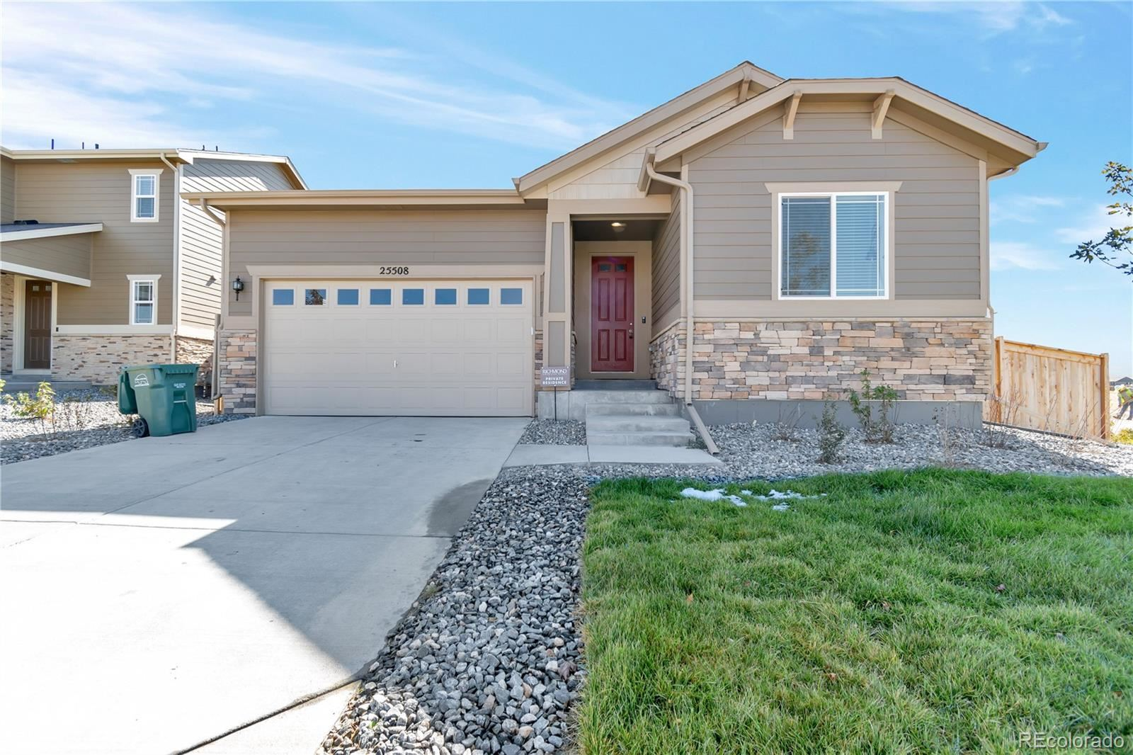 25508 E Archer Place, Aurora, CO 80018 - #: 6847139