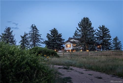 Photo of 13041 Travois Trail, Parker, CO 80138 (MLS # 3127140)