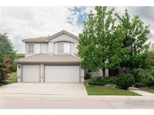 Photo of 400 S Snowmass Circle, Superior, CO 80027 (MLS # IR947141)