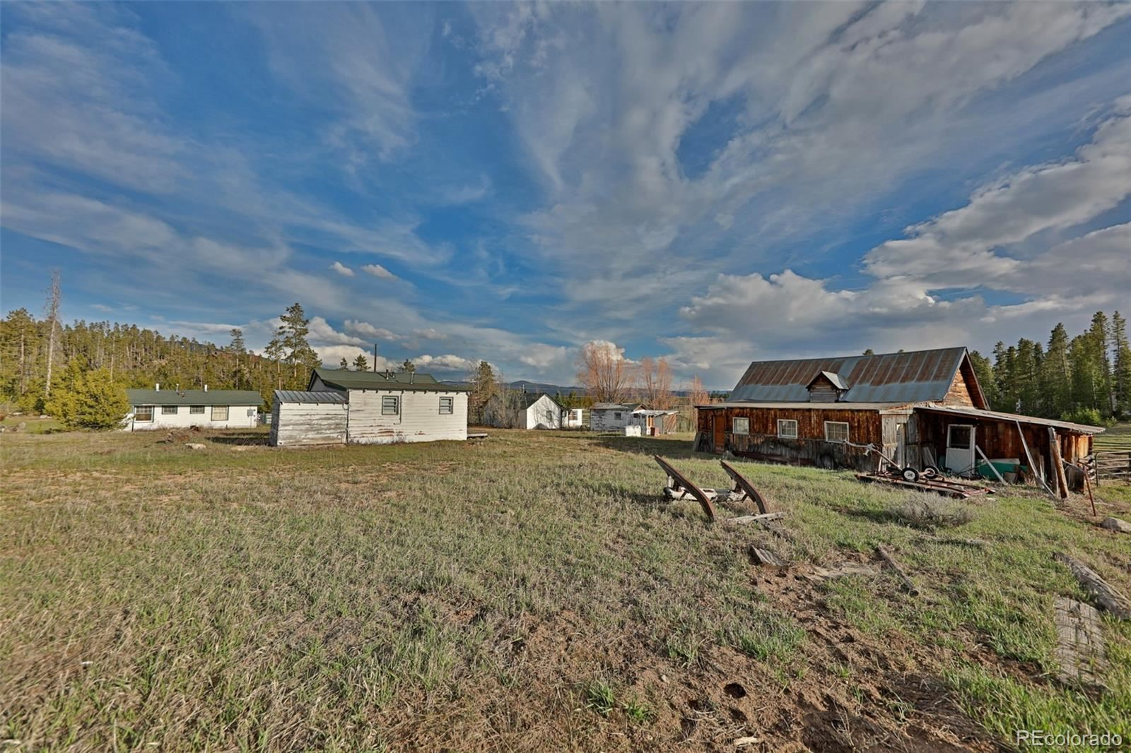 10651 US Highway 34, Grand Lake, CO 80447 - #: 9103141