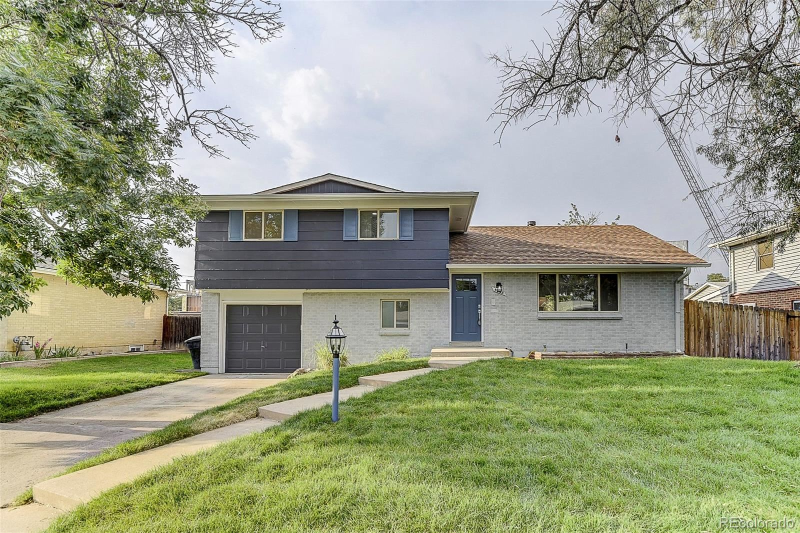5445 E Custer Place, Denver, CO 80246 - #: 6256142