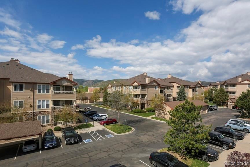 8496 S Hoyt Way  305 #305, Littleton, CO 80128 - #: 8597142
