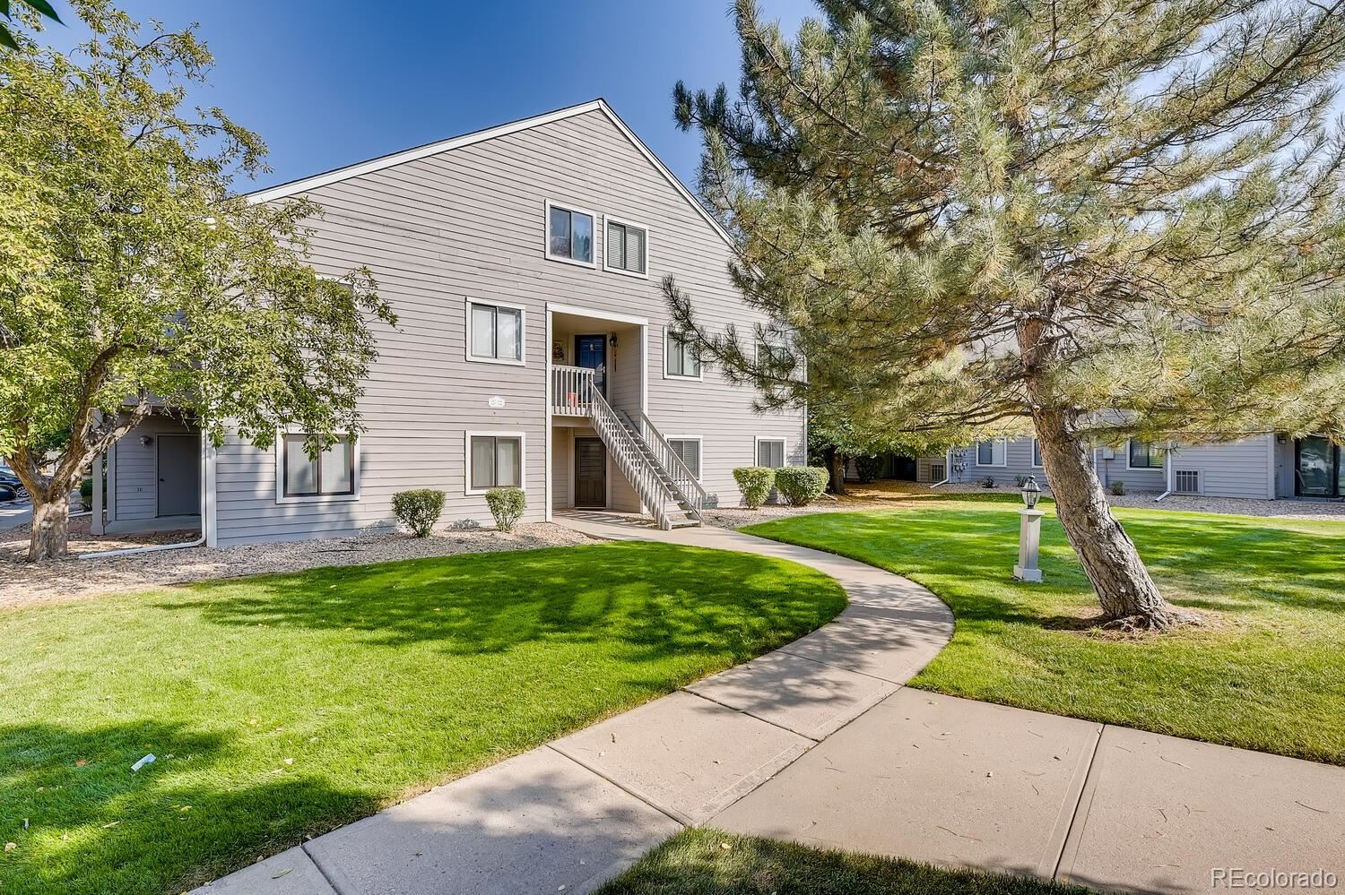 3600 S Pierce Street #2-106, Lakewood, CO 80235 - #: 9133142