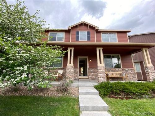 Photo of 11083  Nome Street, Commerce City, CO 80640 (MLS # 9361143)