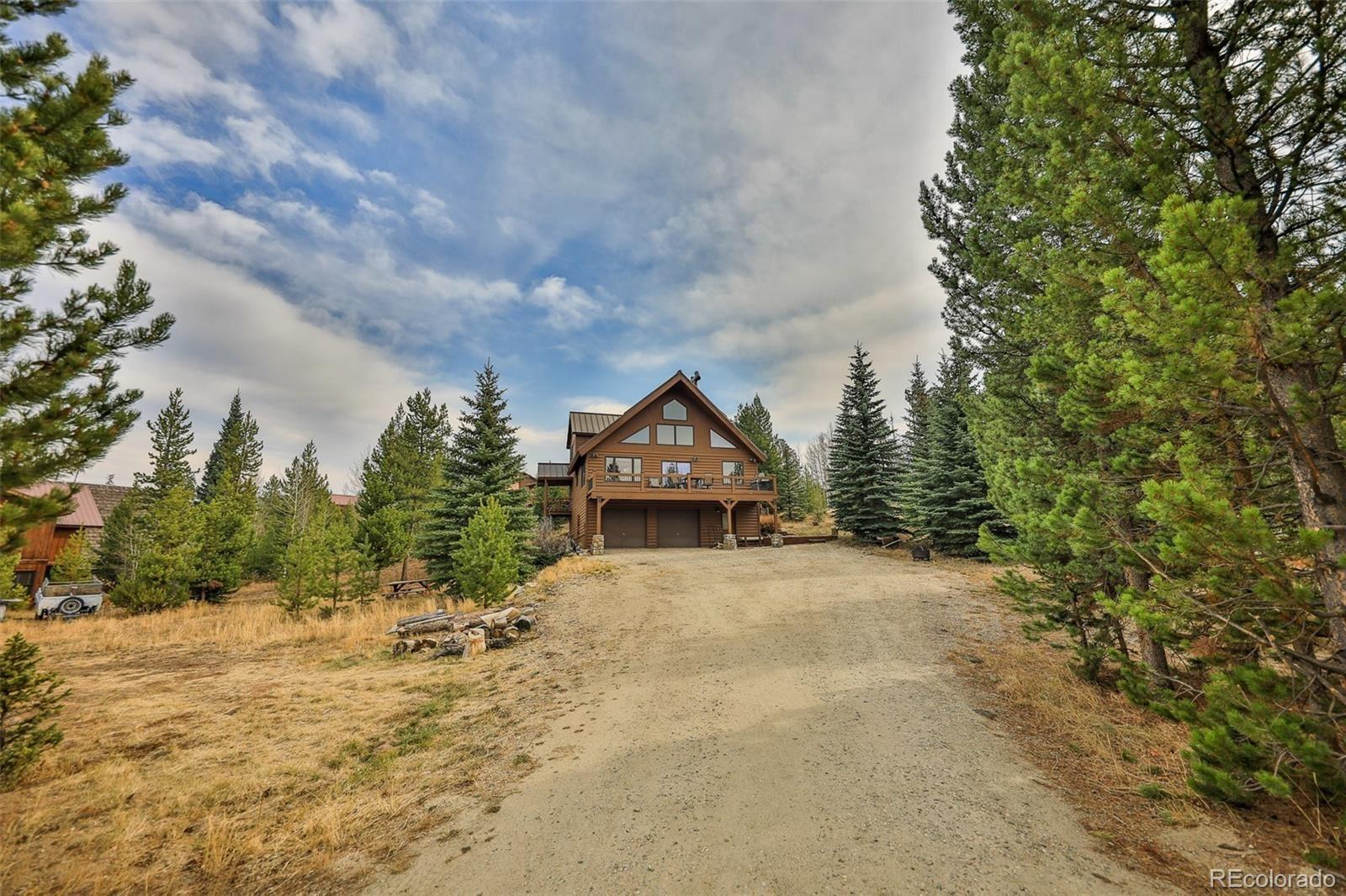 1329 County Road 49, Grand Lake, CO 80447 - #: 2038143