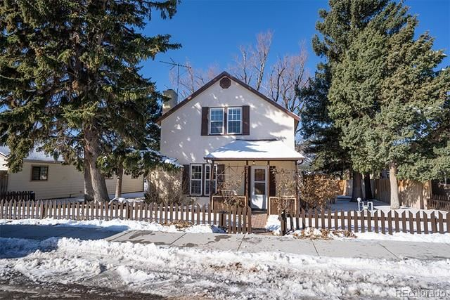 221 N Front Street, Monument, CO 80132 - #: 4806143