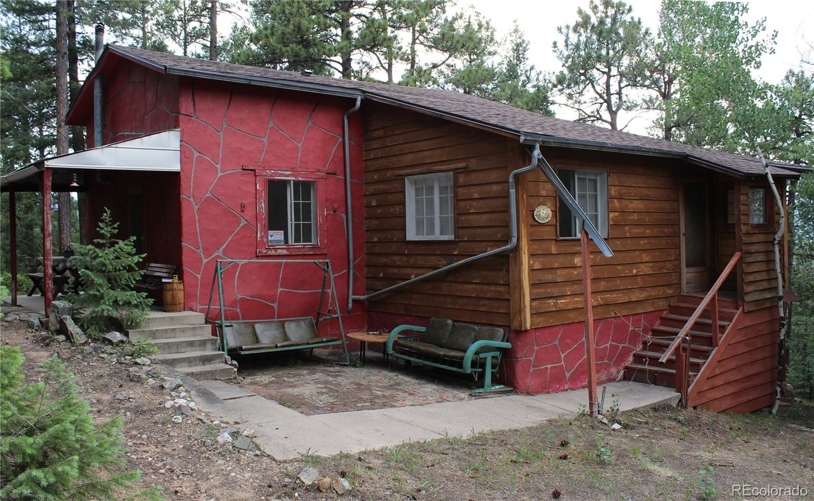 4984 Bonita Park Trail, Evergreen, CO 80439 - #: 6224143