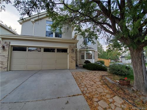 Photo of 4855 S Argonne Street, Aurora, CO 80015 (MLS # 3762144)