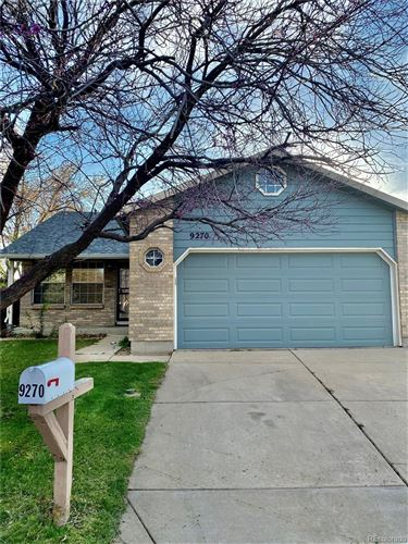 Photo of 9270 W 94th Place, Westminster, CO 80021 (MLS # 9577145)