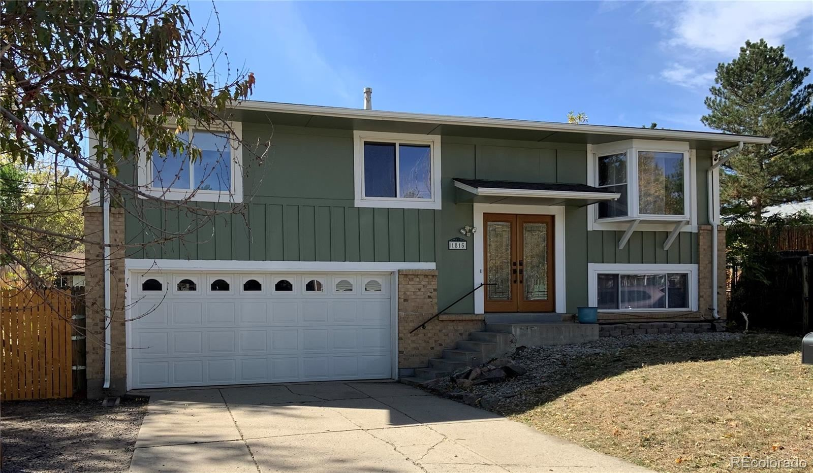 1815 S Youngfield Place, Lakewood, CO 80228 - #: 3612145