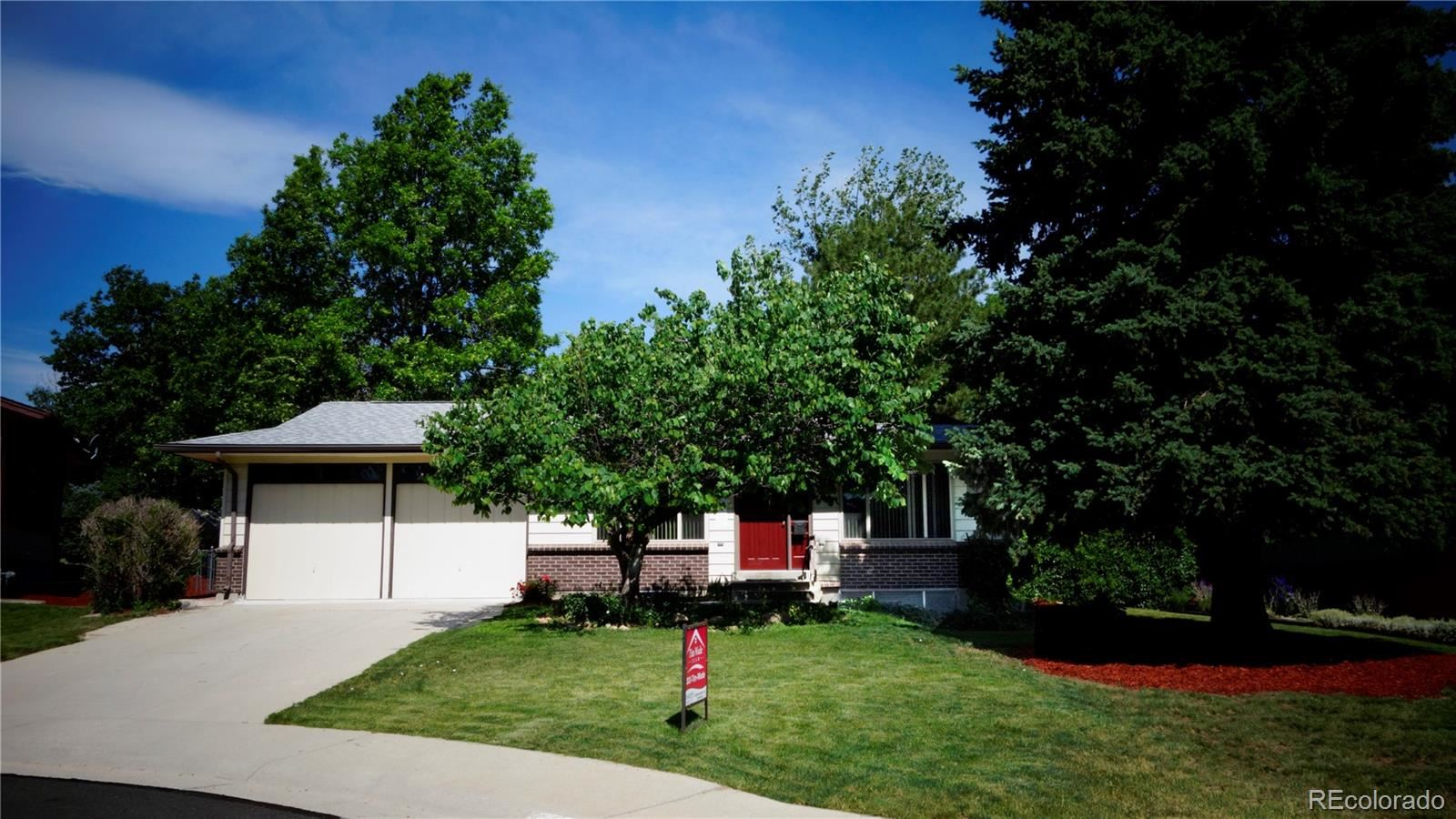 1471 S Welch Court, Lakewood, CO 80228 - #: 2142147