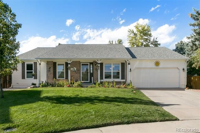 7327 South Miller Court, Littleton, CO 80127 - #: 6043147