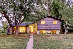 Photo of 1044 Dearborn Place, Boulder, CO 80303 (MLS # 7563148)