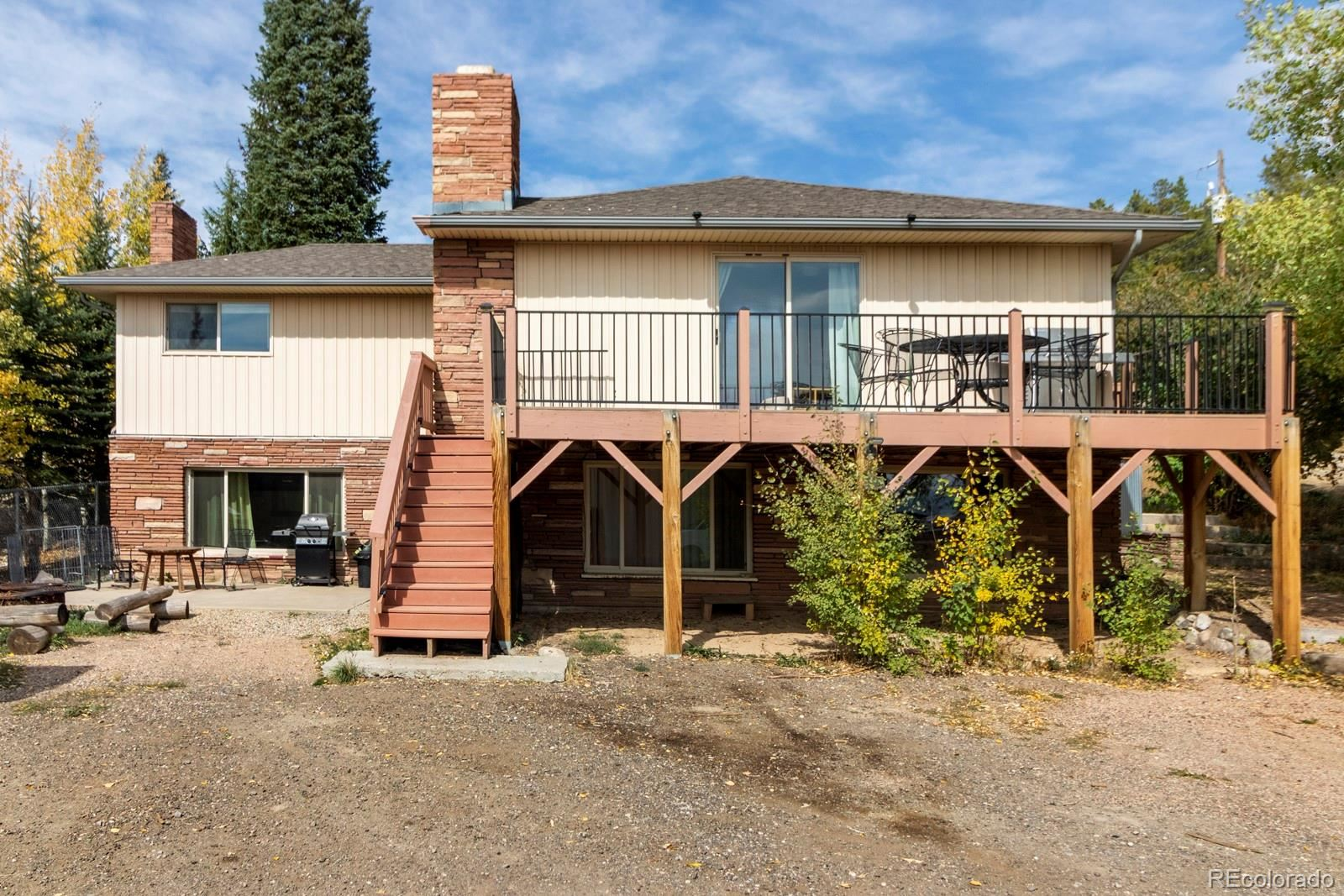 159 County Road 641, Grand Lake, CO 80447 - #: 1753148