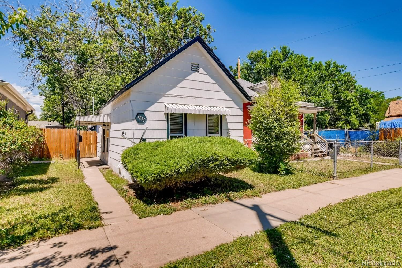 3837 Alcott Street, Denver, CO 80211 - #: 7195148
