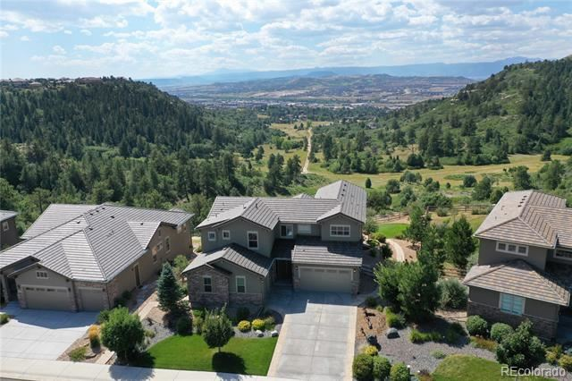 402 Galaxy Drive, Castle Rock, CO 80108 - #: 2486150