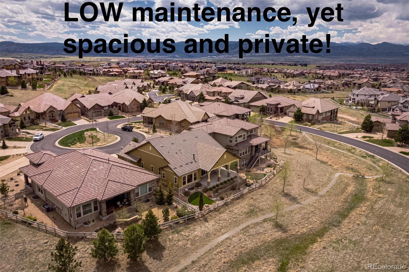 289 Featherwalk Court, Highlands Ranch, CO 80126 - #: 2814150
