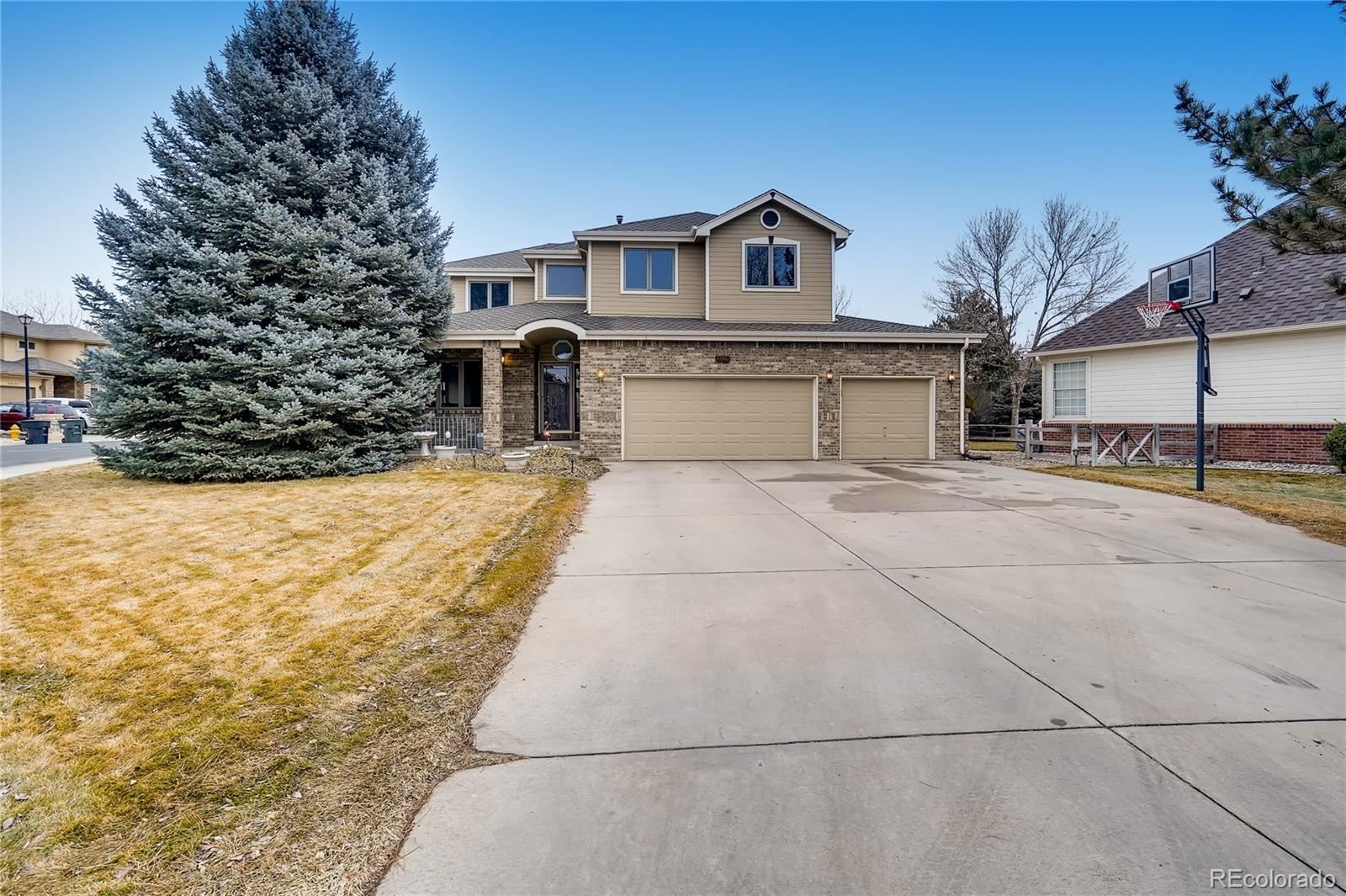 13566  Thorncreek Circle, Thornton, CO 80241 - #: 4670150