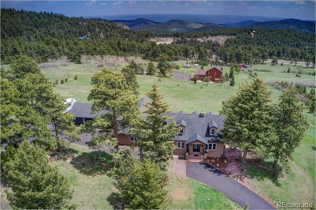 9128 Hillview Road, Morrison, CO 80465 - #: 8471150