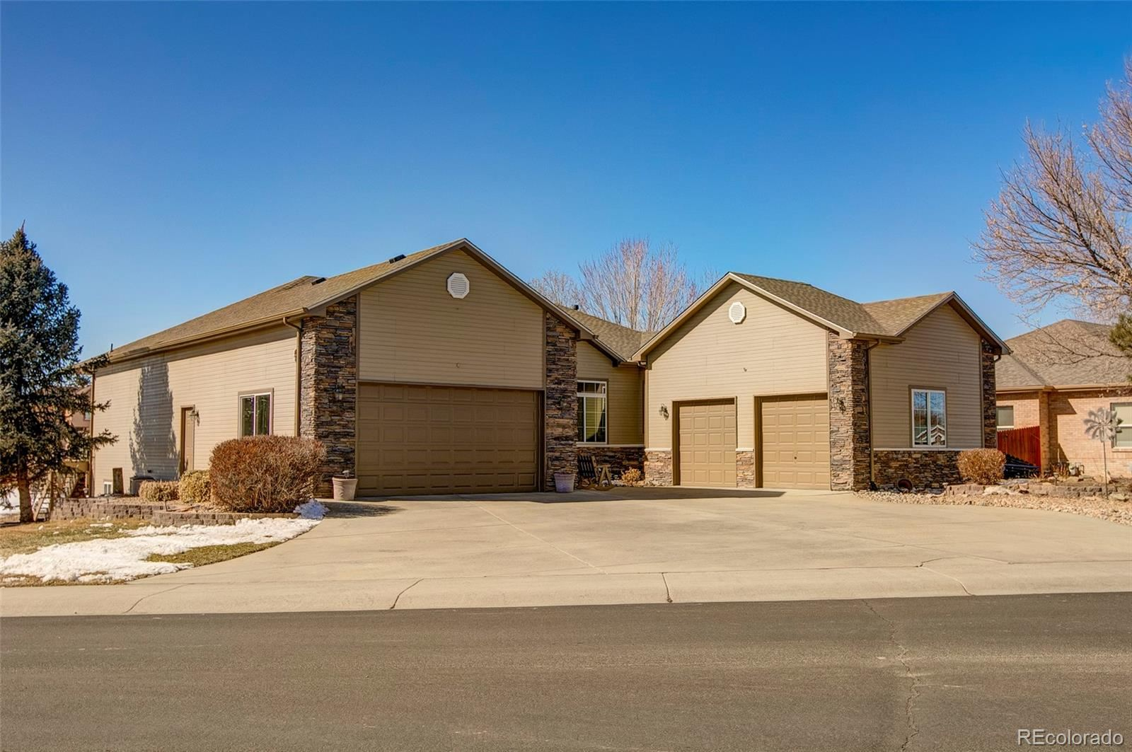 5816 W Conservation Drive, Frederick, CO 80504 - MLS#: 7126152