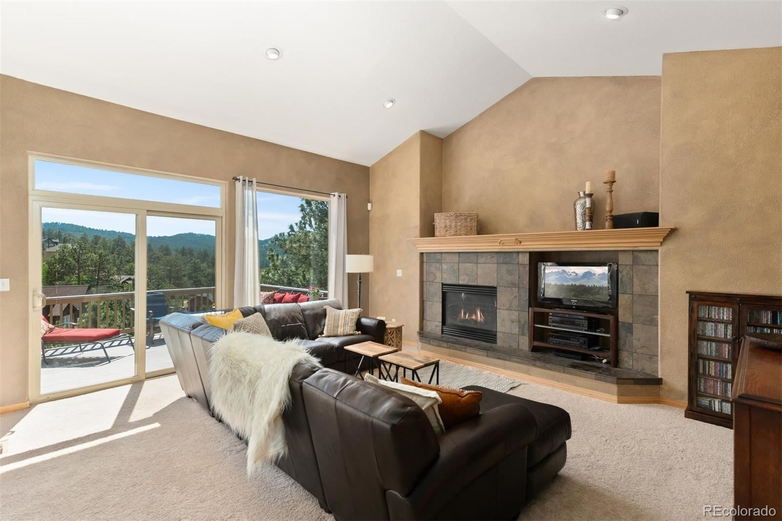 3172  Gold Yarrow Lane, Evergreen, CO 80439 - #: 3666154