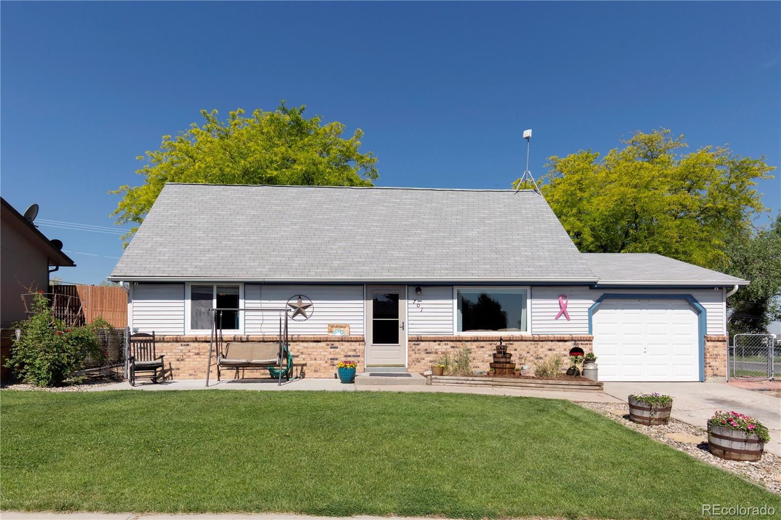701  2nd St Ct, Kersey, CO 80644 - #: 5825154