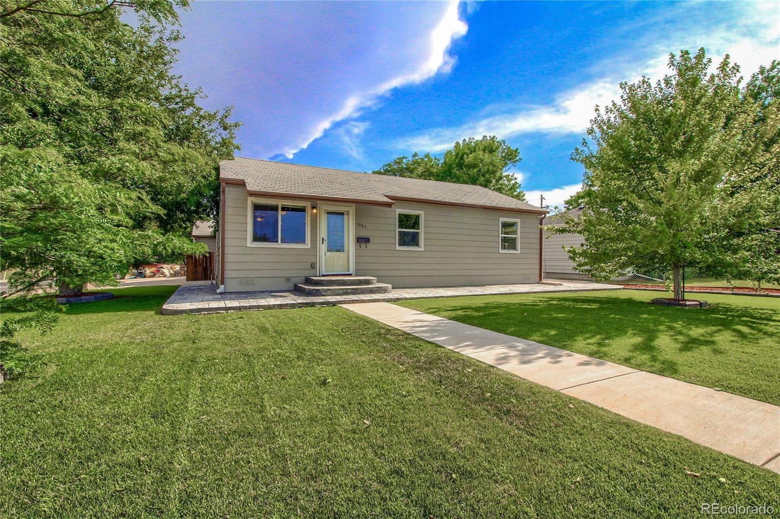 1980 Ruth Drive, Thornton, CO 80229 - #: 5121156