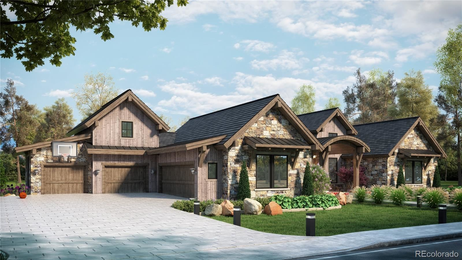 Photo of 1145 Country Club Parkway, Castle Rock, CO 80108 (MLS # 2416157)