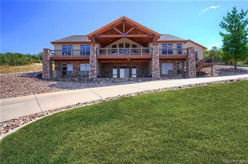 Photo of 1459 Elm Fork Place, Castle Rock, CO 80104 (MLS # 4704158)