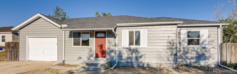 9380 Palo Verde Street, Thornton, CO 80229 - MLS#: 5727160